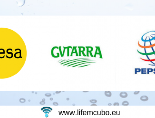 UVESA, PepsiCo Iberia and GVTARRA actively participate as collaborating companies in LIFE MCUBO Project